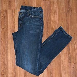 3/$15 Loft | Modern Skinny Jeans